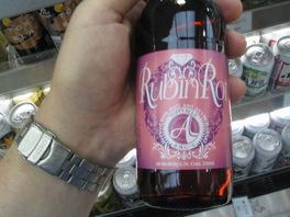 Beerrubinrot