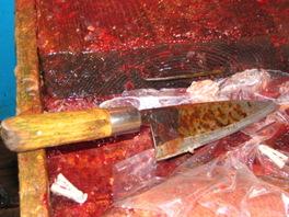 Blumknife