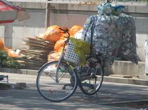 Transporecyclebike