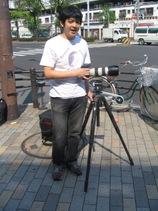 Cameratripod