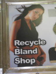 Recycleblandshop